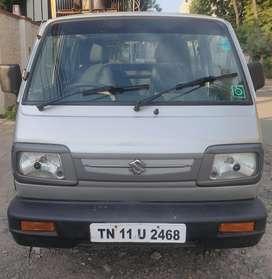 Maruti Suzuki Omni E 8 STR BS-IV, 2009, Petrol