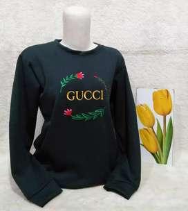 Sweater scuba  gucci