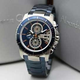 Ready Jam tangan Alexandre Christie