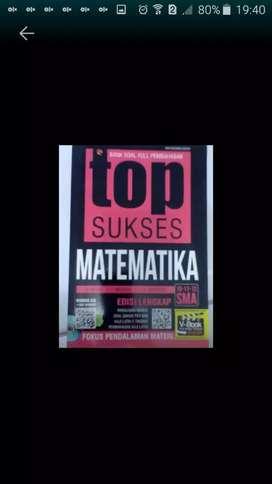 Top SUKSES MATEMATIKA