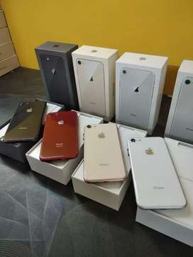 IPhone and samsung available