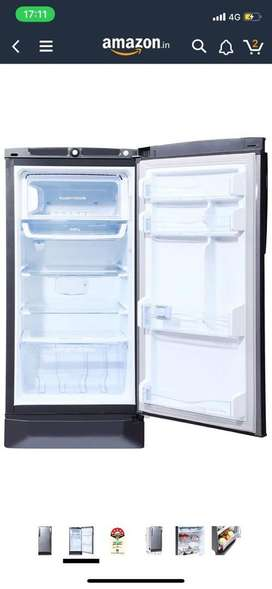 190 ltr refrigerator godrej 5 star