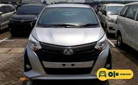 [Mobil Baru] Toyota new calya 1200cc dp 12.500.000