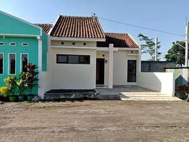 Rumah Siap Huni Perumahan Sudah Ramai Baru Murah Klaten Kota 250jt