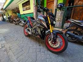Yamaha Xabre 2016 low KM
