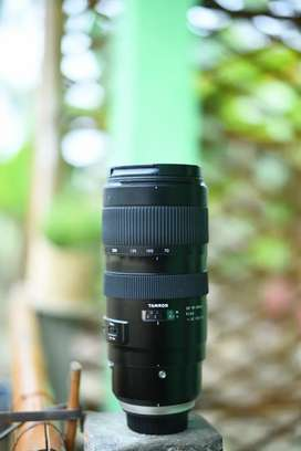 I went to sell my Tamron 70_200mm f/2.8 VC usd f2