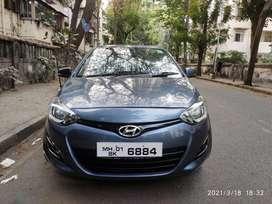Hyundai i20 1.4 Magna Executive, 2014, CNG & Hybrids