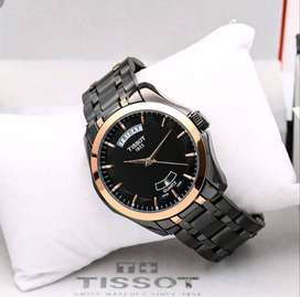 Newly Bought Tissot Watch on Sale
