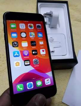 I phone New condition