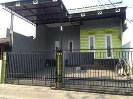 Rumah Sewa Hore Meriah di Harapan Indah bekasi(A2549)