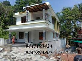 New house for sale at Kozhikode - Chevayoor Price: 74 Lakhs
