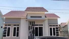 Rumah mewah baru & nyaman di Bunyamin Residence