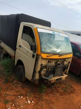 Tata Ace and all car spares available