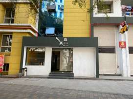 2Bhk Flat For Sale in Prime Location in Kharadi.