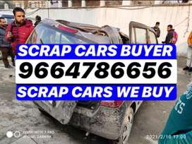 Bah. Salvage old rusted cars scrap buyers