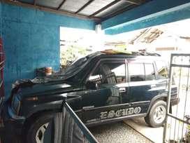 Escudo jlx 1994