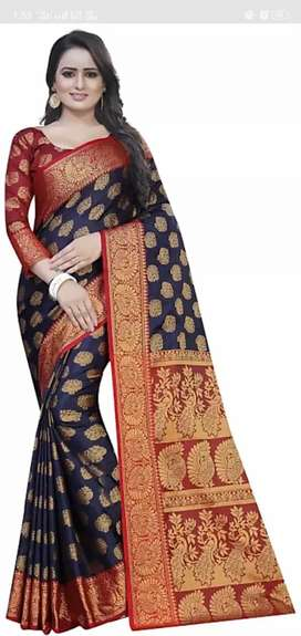 Saree in low price