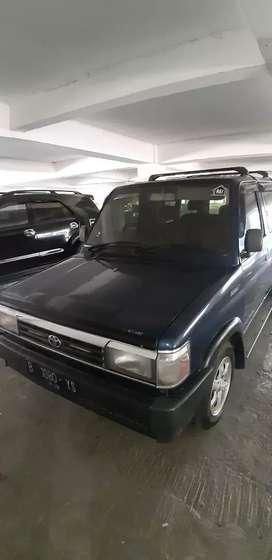 Toyota Kijang Long Grand 1.5