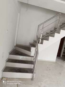 2BHK SPACIOUS ROW BUNGALOW FOR SALE