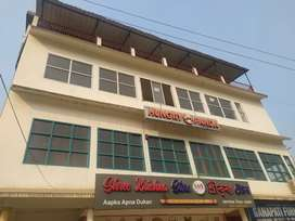 Rent for office/retail/shop