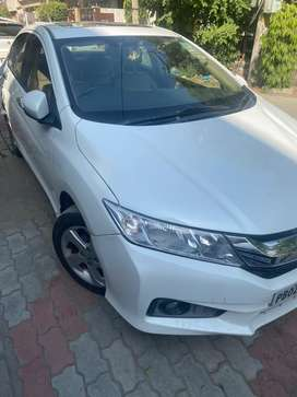 Honda City 2015 Diesel Good Condition