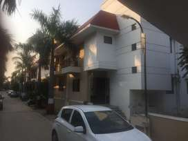 Duplex for rent in suncity paradise