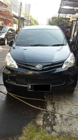 XENIA 2013 type M+ Deluxe manual Total DP 3Jt saja all in