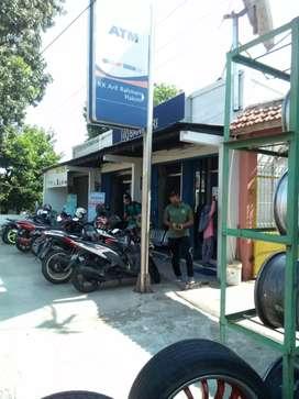 Rumah Toko dan Kost an Subang Jawa Barat