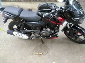 TN992058,pulser 150 dual disk,5year insurence