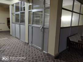 1500 Sqft semi furnished basement available for rent