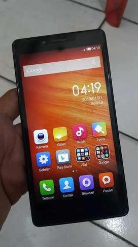 Xiaomi note 1 Dualsim H+ ram 2GB segel no minus