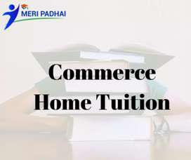 HSC COMMERCE PRIVATE TUTION