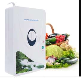 Ozone Generator , Air, Oil Vegetable Meat  Purifier