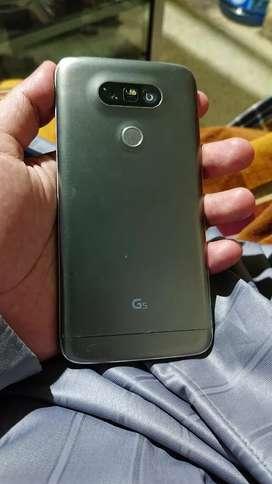 LG G5 ram 4/32 hp only