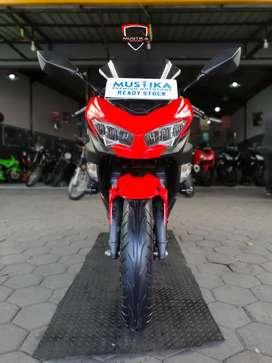 Obral Kawasaki Ninja 250 ABS Keyless 2019 Mustika Motor