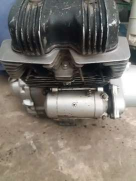 Honda 200 cc engine