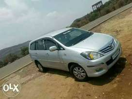 Innova for pick drop and tour anywhere for booked 8200811four52