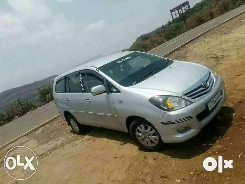 Innova for pick drop and tour anywhere for booked 8200811four52 0