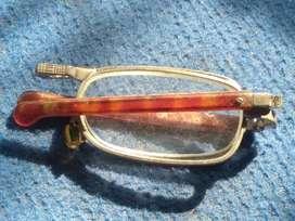 Kacamata baca lipat