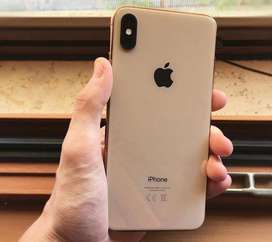 Iphone Xs max 256 gb Indian purchased