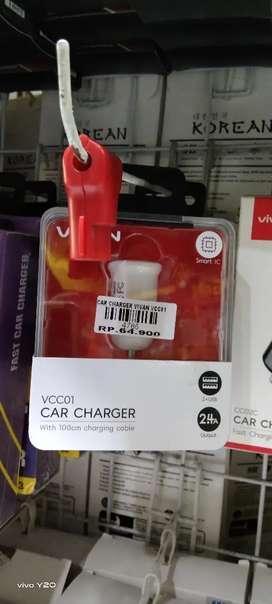 Car charger Vivan vcc01