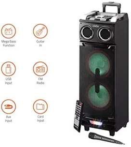 Best Diwali offer on Artis Trolley Sound System