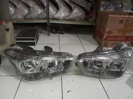 Headlamp Wuling Confero