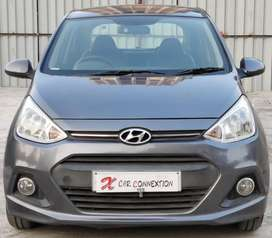 Hyundai Grand i10 2016-2017 Magna AT, 2016, Petrol