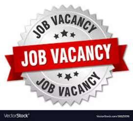 job vecancy