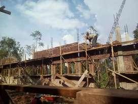 Bangun rumah dan renovasi