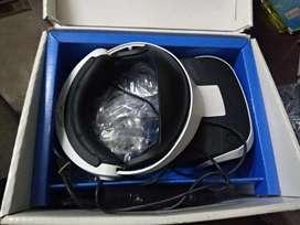 Ps VR V2 version in gud condition