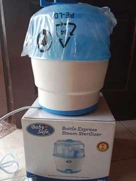 Alat Steamer Botol Susu