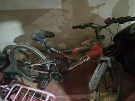Hero cycle 4800 rs only