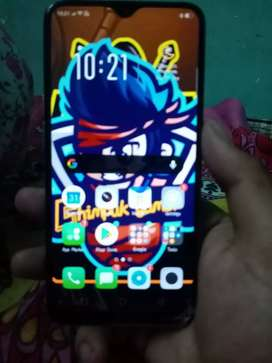 I am seeling my oppo A3s good condition no crack no dent